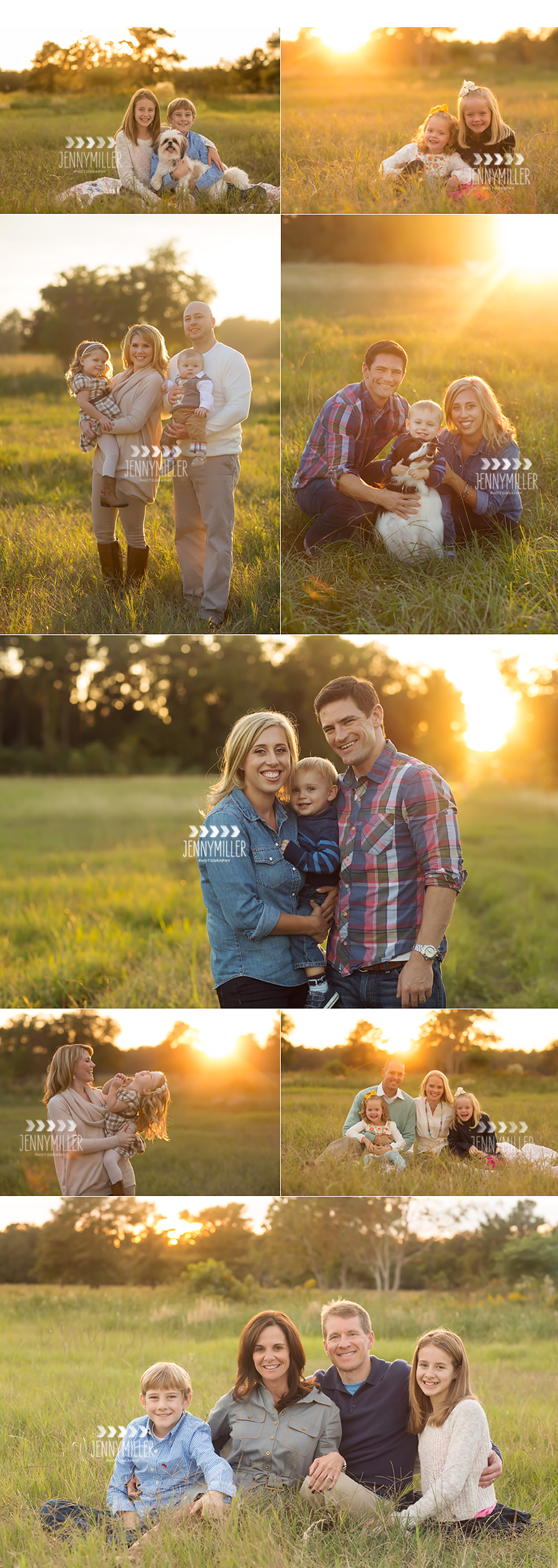 houston christmas mini sessions
