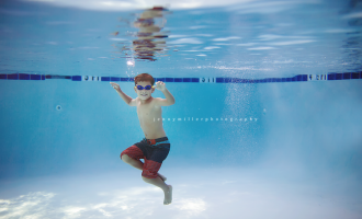 san antonio underwater photographer