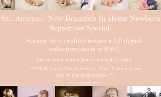 san antonio newborn photographer