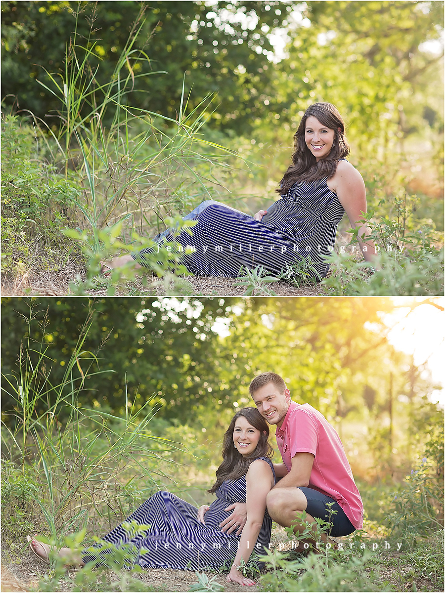 New Braunfels Maternity Photographer | Jenny Miller Photography | www.jennymillerphoto.com