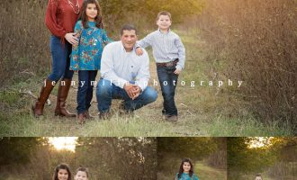San Antonio Family Photographer | Jenny Miller Photography | www.jennymillerphoto.com